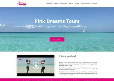 pinkdreams