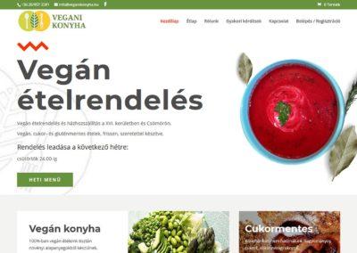 veganikonyha